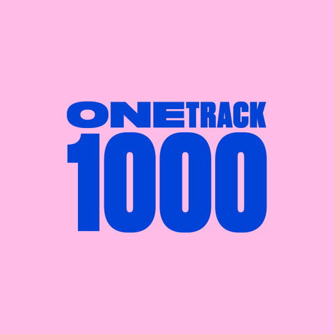 Onetrack1000 Share Your Story