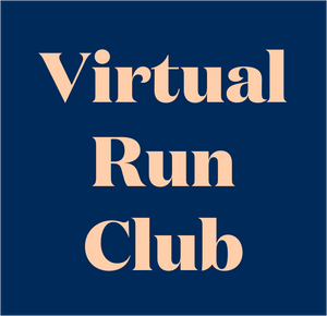 Virtual Run Club Sessions