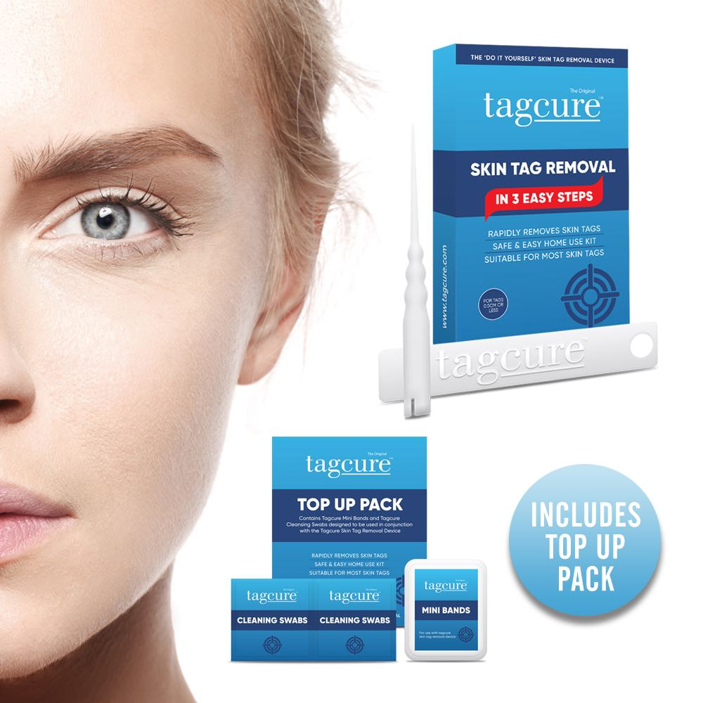 Tagcure Skin Tag Removal Device Beautypopcosmetics