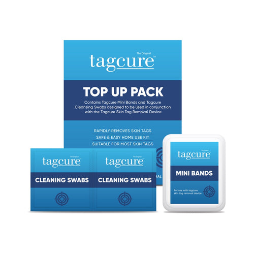 Tagcure Top Up Pack