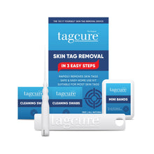 Load image into Gallery viewer, Tagcure - Skin Tag Removal Device