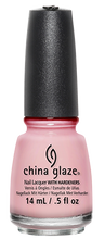 Load image into Gallery viewer, China Glaze Go-Go Pink Nail Polish