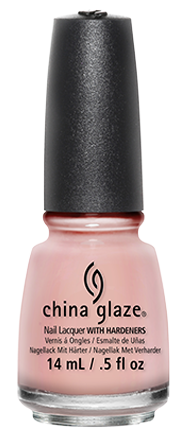 China Glaze Diva Bride Nail Polish