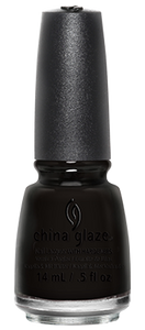 China Glaze Liquid Leather Nail Polish
