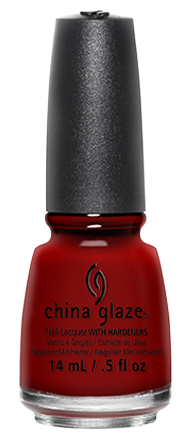 China Glaze China Rouge Nail Polish