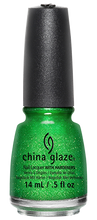 Load image into Gallery viewer, China Glaze Running In Circles Nail Polish