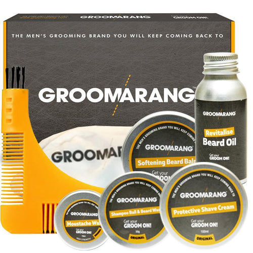 Groomarang Premium Collection