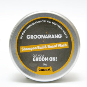 Groomarang Pro Groom Collection
