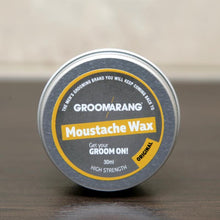 Load image into Gallery viewer, Groomarang Original Moustache Wax