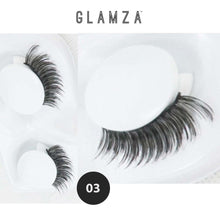 Load image into Gallery viewer, Glamza No Glue Magic Lashes