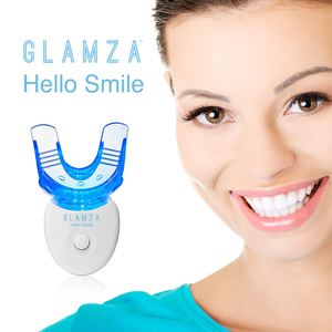 Glamza Teeth Whitening Kit