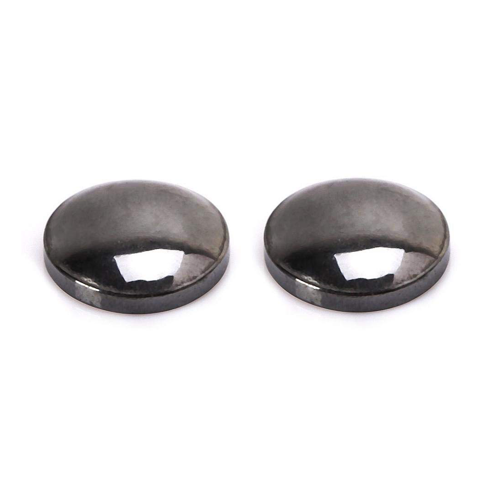 Glamza Magnetic Slimming Earring Studs, Clothing & Accessories by Beauty Pop Cosmetics