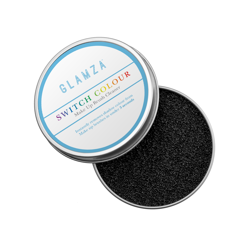 Glamza Switch Colour Brush Cleaner by  Beauty Pop Cosmetics