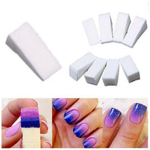 Load image into Gallery viewer, Glamza Nail Art Sponges