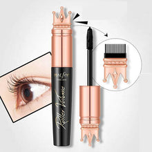 Load image into Gallery viewer, Glamza Crown Head 4D Mascara