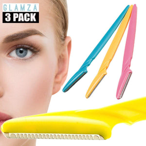 Glamza Eyebrow Shaping Tool