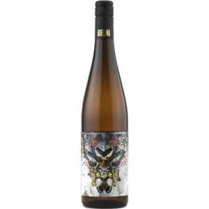 Naked riesling - The Real Review