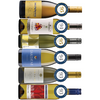 Halliday Top 100 Whites 6-Pack