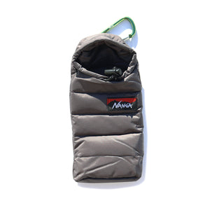 AURORA MINI SLEEPING BAG PHONE CASE