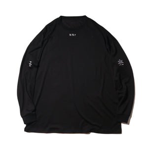 EDGE OUT LONG SLEEVE TEE