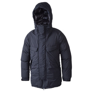 MOUNTAIN BELAY COAT