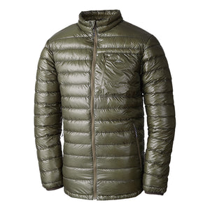 PORTABLE DOWN JACKET
