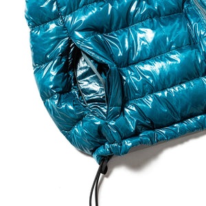 (2019)AERIAL DOWN PARKA PACKABLE / エアリアル ダウンパーカー パッカブル