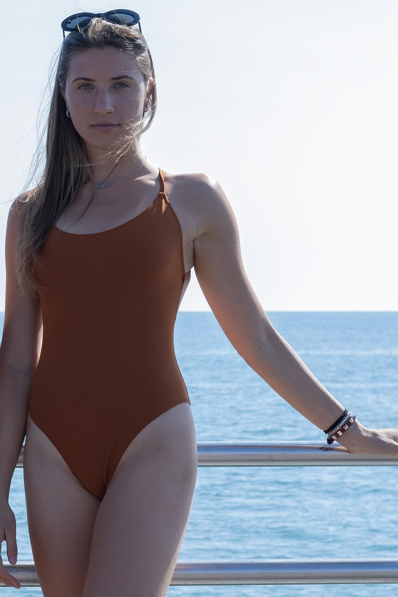 Lido - Uno one-piece swinsuit