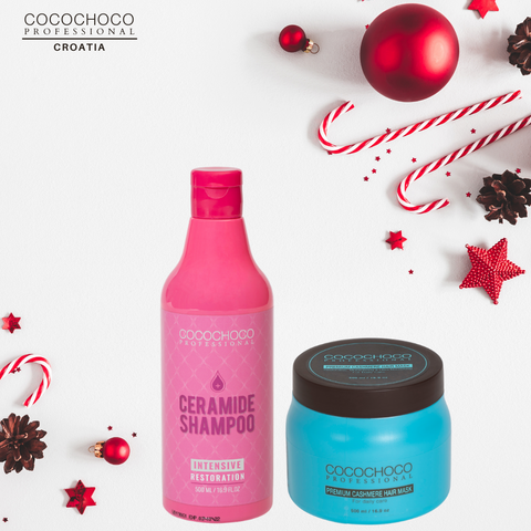 cocochoco, cocochoco croatia, cocochoco hrvatska, cocochoco professional, ceramide, ceramide šampon, ceramide shampoo, maska za kosu, hair mask, cashmere mask, kašmir maska, njega kose, hair care, haircare, oštećena kosa, damaged hair, obnova kose, hair repair, hair restoration, oporavak kose, lijepa kosa, beautiful hair