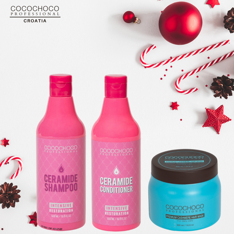 cocochoco, cocochoco professional, cocochoco hrvatska, cocochoco croatia, ceramide, ceramide šampon, ceramide shampoo, ceramide regenerator, ceramide conditioner, maska za kosu, hair mask, kašmir maska, cashmere mask, zdrava kosa, healthy hair, lijepa kosa, beautiful hair, obnova kose, hair restoration, njega kose, hair care, haircare, oštećena kosa, damaged hair, suha kosa, dry hair