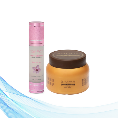 Cocochoco, Cocochoco Hrvatska, Cocochoco Croatia, maska za kosu, hair mask, serum za kosu, hair serum, Cherry Blossom, Cherry Blossom serum za kosu, Cherry Blossom hair serum, Cocochoco maska za kosu, Cocochoco hair mask, Keratin Repair maska za kosu, Keratin Repair hair mask, njega kose, hair care, aftercare, sjajna kosa, shiny hair, lijepa kosa, beautiful hair, zdrava kosa, healthy hair, ravna kosa, straight hair