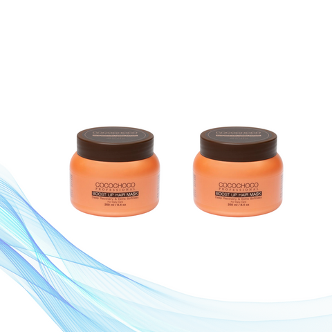 Cocochoco Professional Boost up maska za oštećenu kosu, maska za kosu, maska za oštećenu kosu, oporavak kose, hair mask, boost up mask, boost up hair mask, hair repair mask