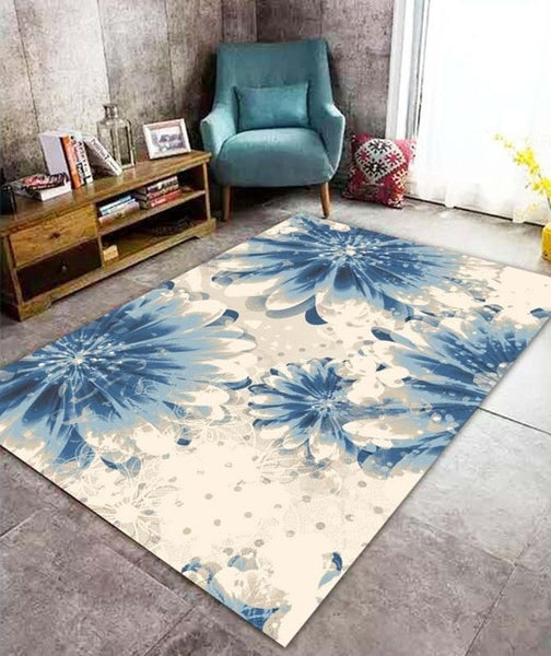 Carpet Rugs For Living Room Kids Room Bedside Floor Mat Modern Nordic Style Home Decor Carpet Rug Office Table Chair Foot Mat