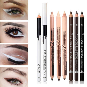 Hotomoto: Waterproof Long Lasting Eyeliner and eyeliner pencil