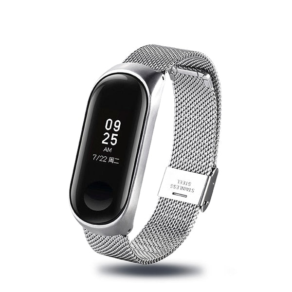 Hotomoto: Smart Watch Band