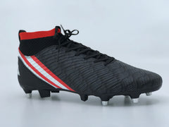Tirano Black/Red MX