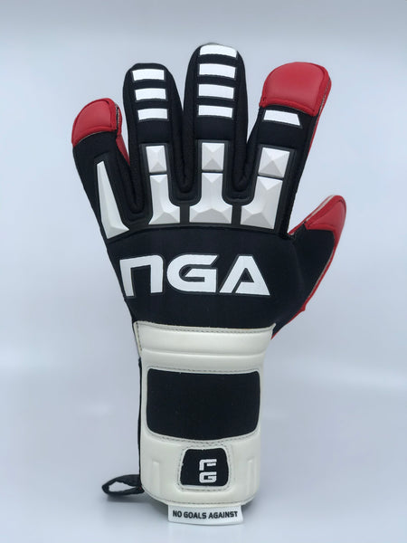 Legends Black/Red