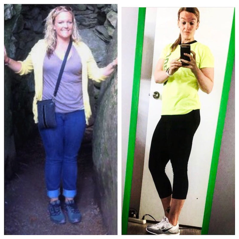 Success Story: Katie Burbige