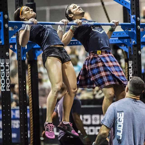 CrossFit Games Team