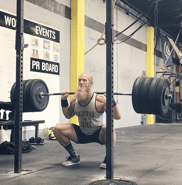 dex back squat