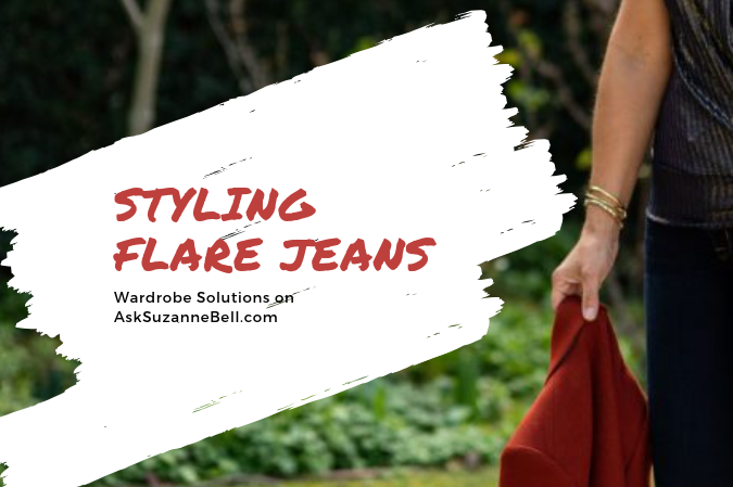 The Best Flare Jeans for Your Body Type
