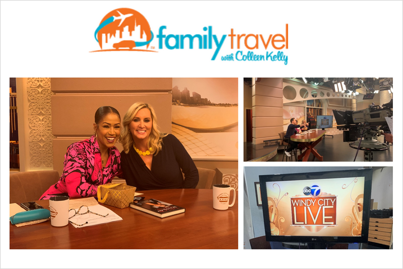 Family Travel with Colleen Kelly