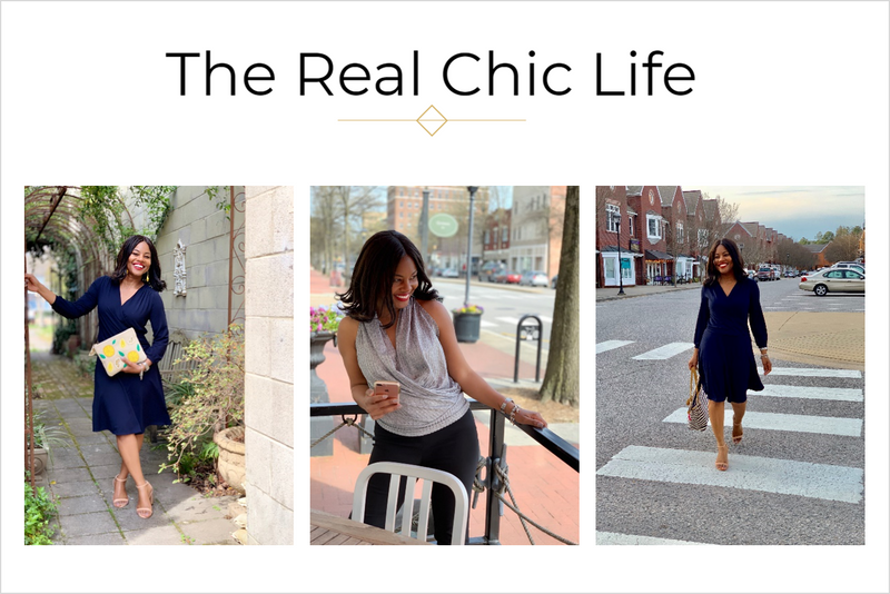 The Real Chic Life