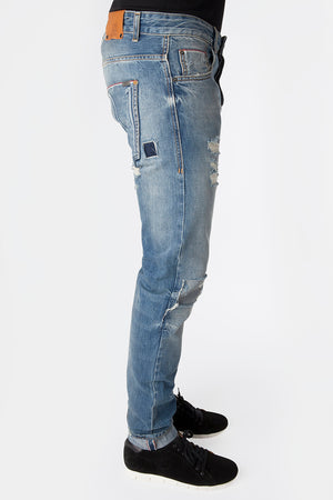 Punk Selvedge