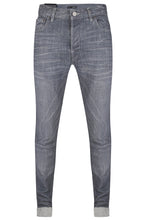 Pitch Selfedge - Mid Grey