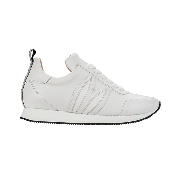 LD RUNNER white