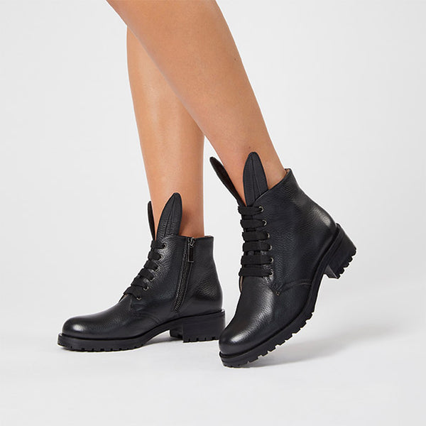 BUNNY BOOT winter black