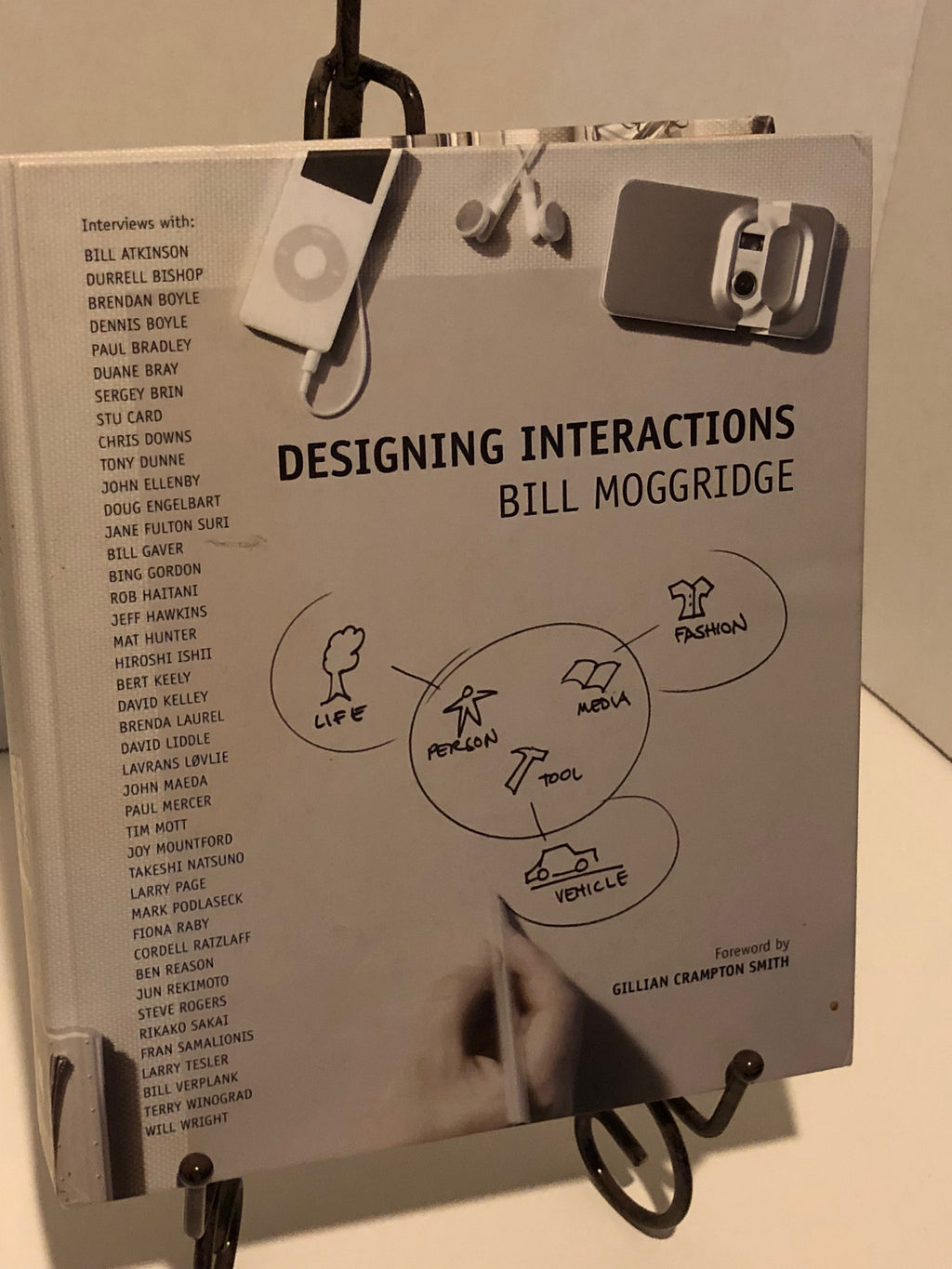 `Designing Interactions (The MIT Press)