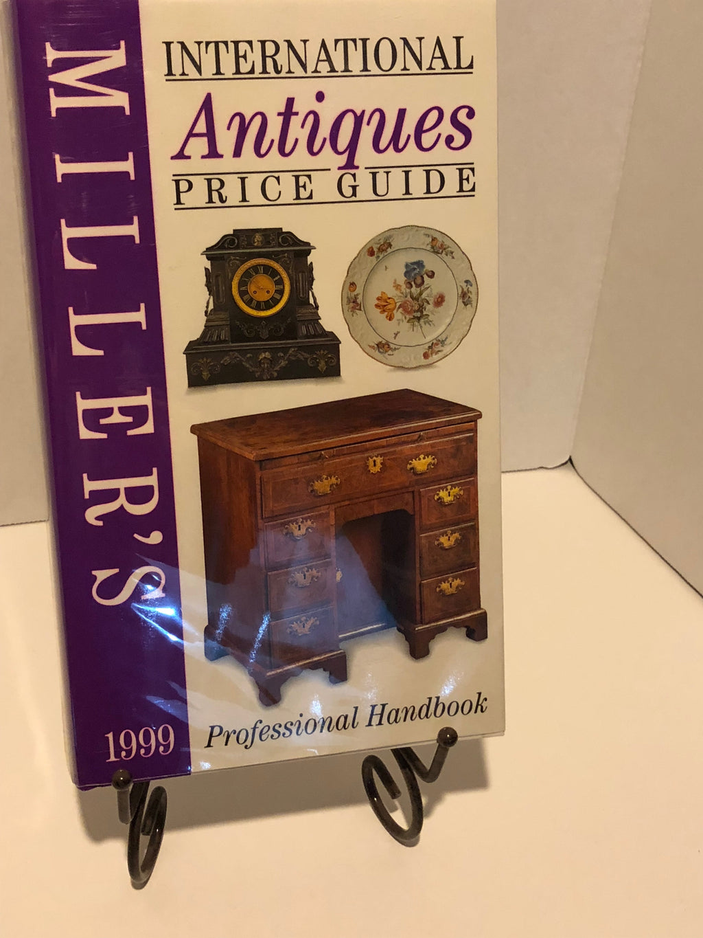 Miller's: International Antiques: Price Guide 1999