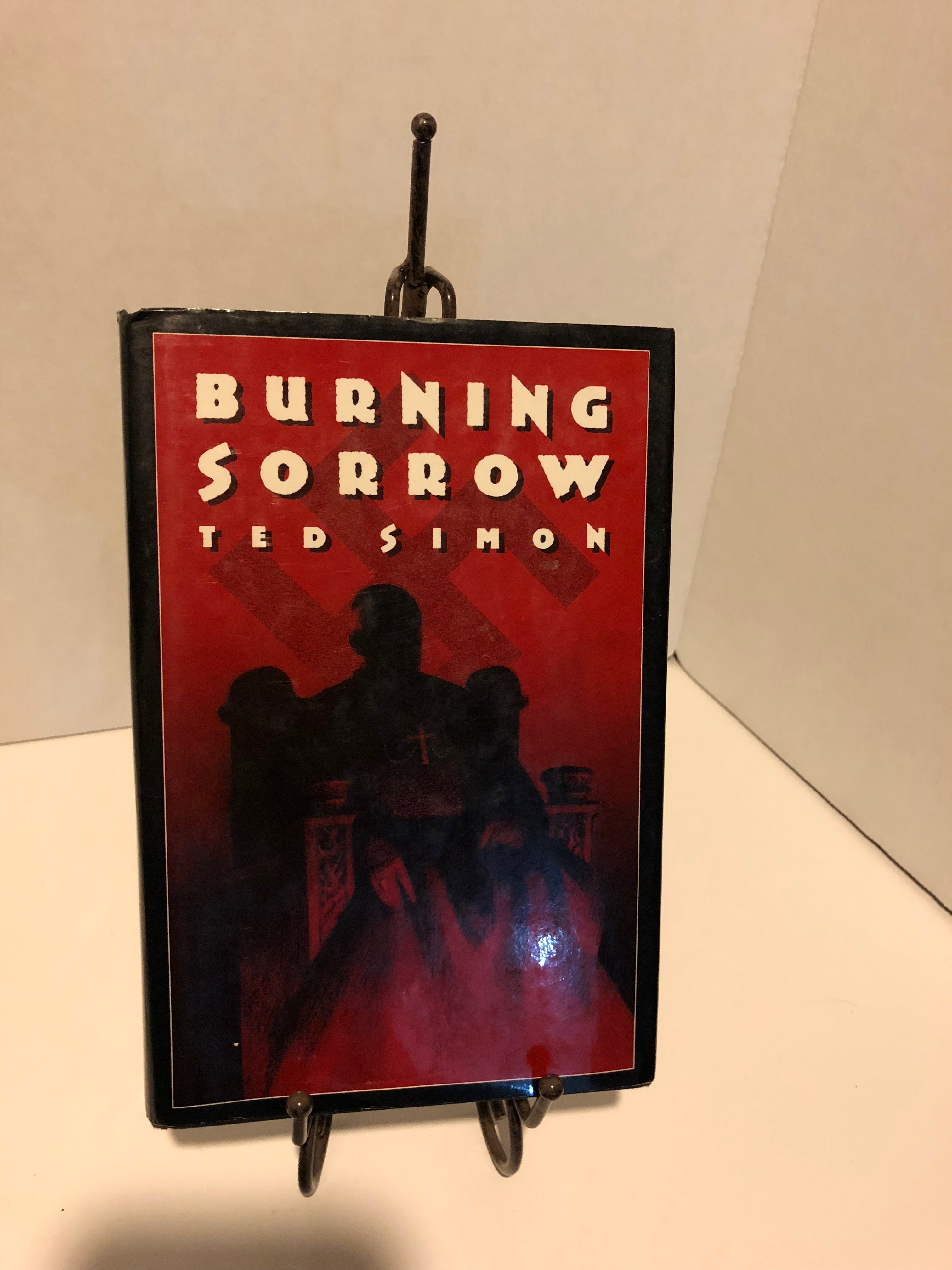 Burning Sorrow